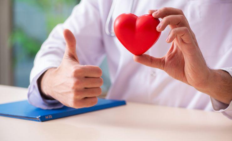 הבריאות שלך שווה השקעה נוספת - האם צריך לבטל אמבולטורי?