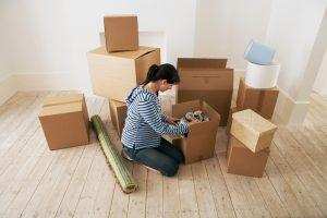 תכולה של דירה