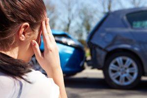 תאונה בין שני רכבים- ביטוח רכב אחרי שלילה